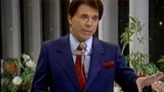 Fantástica Entrevista de Silvio Santos em março de 1988 - parte 2/8