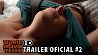 Cinquenta Tons de Cinza Trailer Oficial