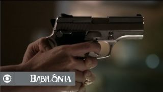 Babilônia: cenas da nova novela das nove da Globo