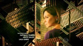 Abertura da novela Babilônia, da Globo, em HD