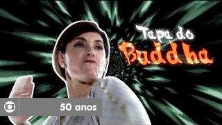 Globo 50 anos: os tapas surreais da TV