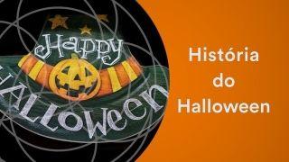 História do Halloween