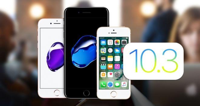 iOS 10.3 - veja 5 novidades do novo sistema da Apple