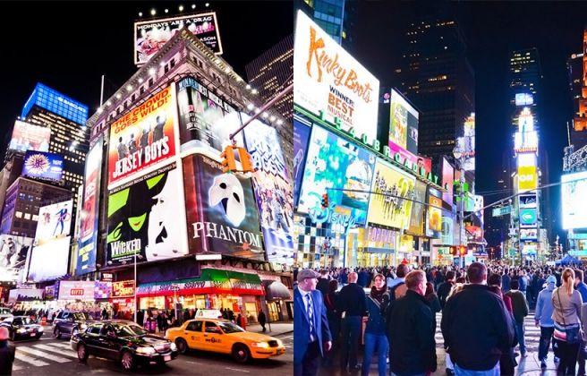 7 passeios gratuitos para você economizar em uma viagem a Nova York