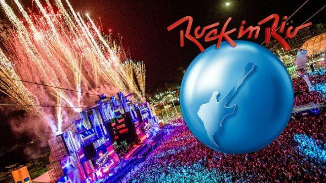 Bem mais que música: veja 6 atrações diferentes previstas para o Rock In Rio 2017