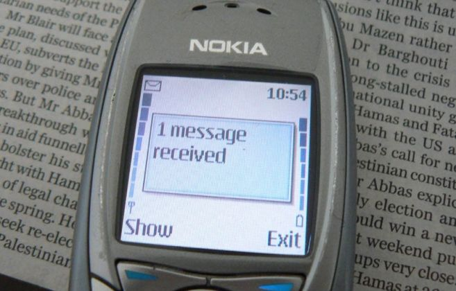 Eles evoluíram! Relembre 5 tecnologias de celulares antigos