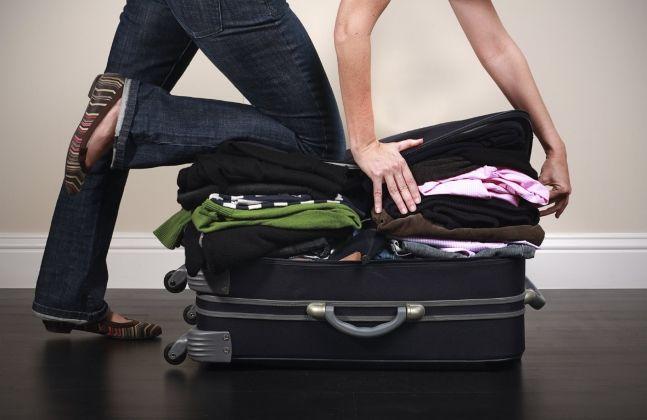 Vai viajar? Veja 9 dicas importantes na hora de preparar a mala