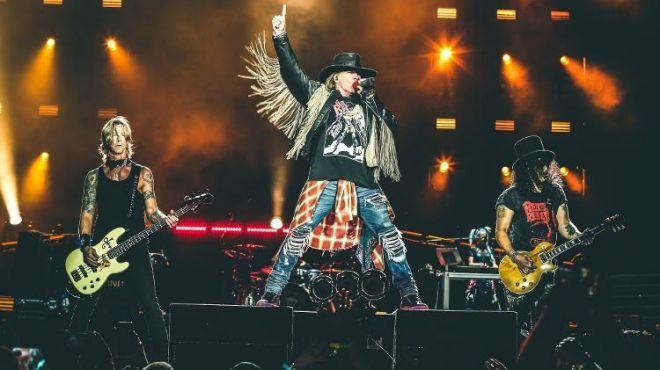 4 cidades que vão receber shows de artistas que estarão no Rock in Rio