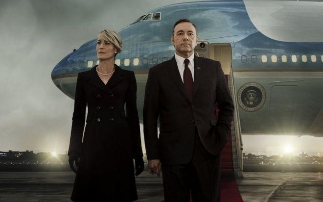 5 séries da Netflix para entender melhor sobre política