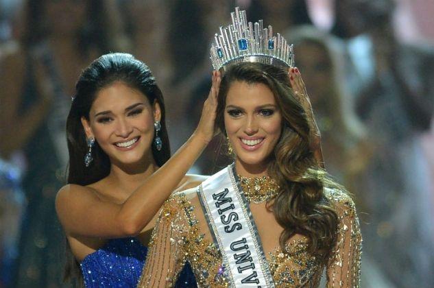 Os grandes escândalos dos concursos de Miss