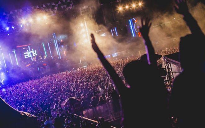 Gosta de festival de música? Veja opções para você curtir ainda em 2017