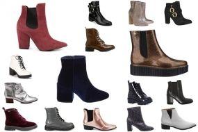 77b56748f16 Quer apostar nas botas para a moda inverno  Veja opções incríveis até R  400