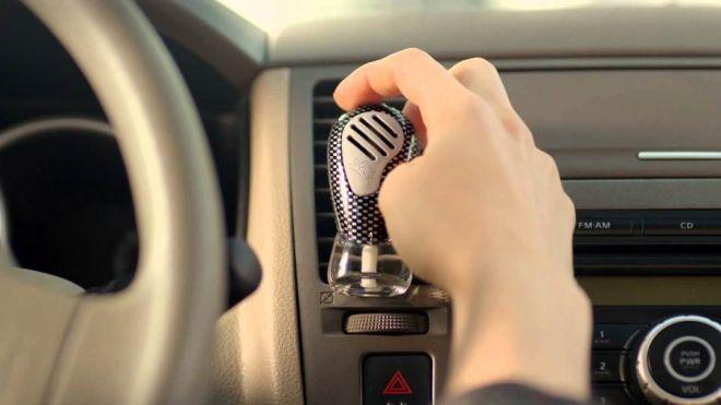 4 dicas para você deixar - e manter - seu carro mais perfumado