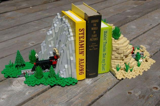 20 fantásticas utilidades para o Lego