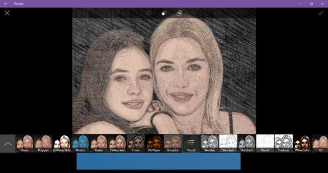 Arte digital - Veja aplicativos que transformar sua foto em desenho