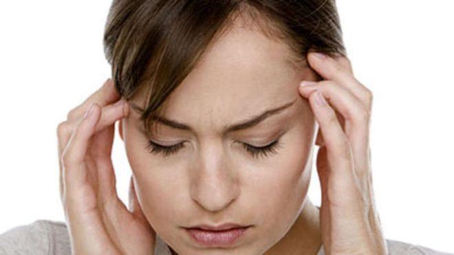Conheça os tipos de dor de cabeça