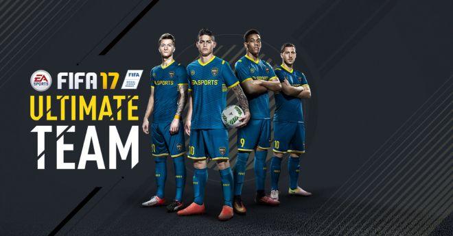 Ultimate Team Fifa 18 - veja as últimas novidades reveladas pela EA Sports