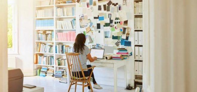 5 maneiras criativas de ganhar dinheiro em casa