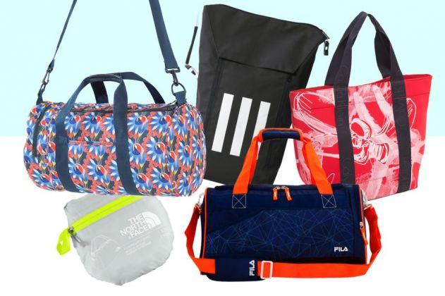 Moda fitness: veja dicas de mochilas esportivas que facilitam a vida na academia