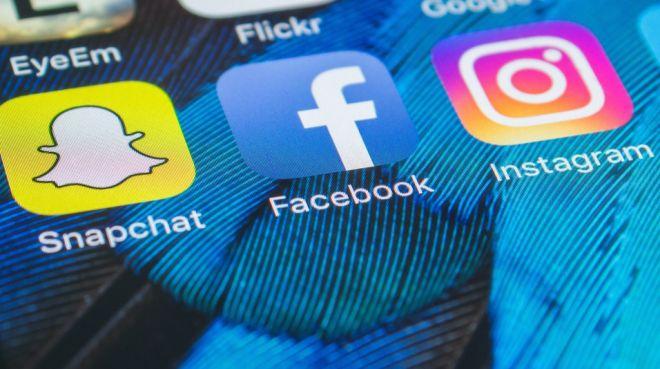 Facebook em baixa: Jovens estão preferindo Snapchat e Instagram