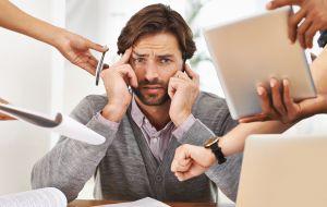 Pesquisa aponta quais são as profissões mais estressantes do mundo