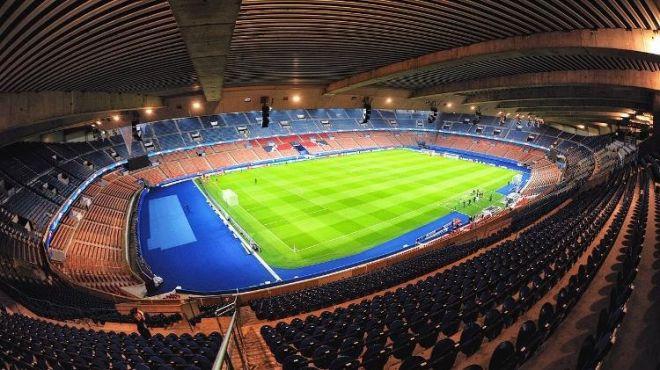 4 estádios para você conhecer e ver o Neymar jogar na França