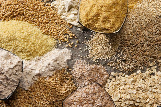 Cardápio saudável - Conheça grãos que adicionam saúde ao seus pratos