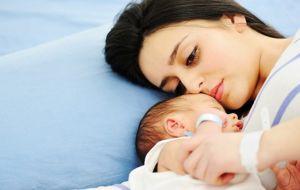 Respostas para dúvidas comuns relacionadas ao pós-parto