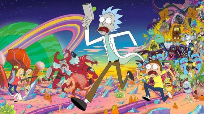 Séries de animação para adultos que você pode assistir na Netflix