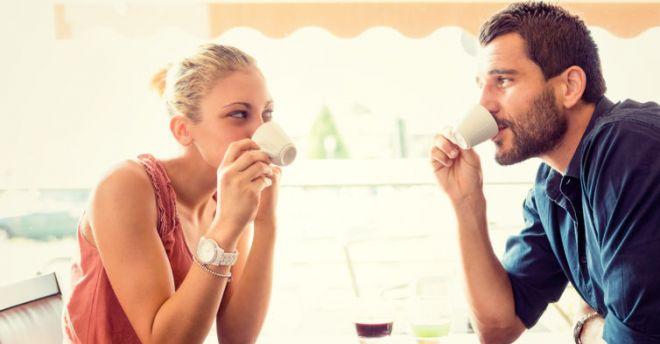 8 coisas para você não dizer no primeiro encontro