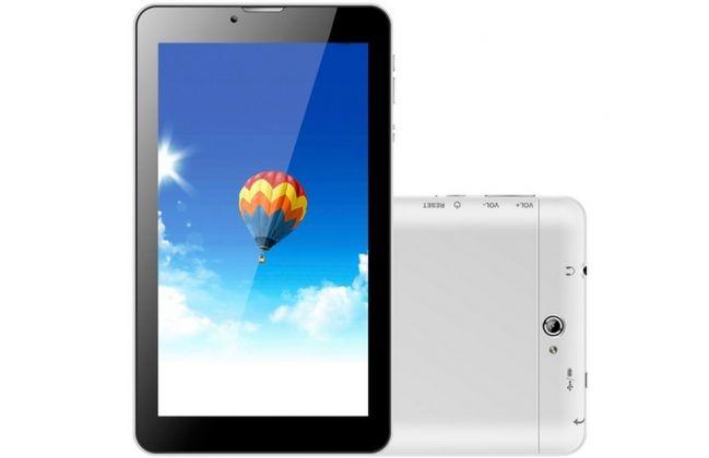 Conheça tablets que fazem ligações e custam menos de R$ 400
