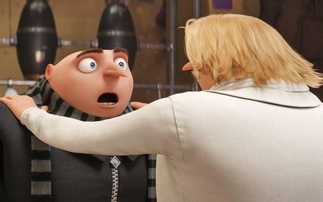 Filmes infantis para ver com os filhos no cinema no Dia das Crianças