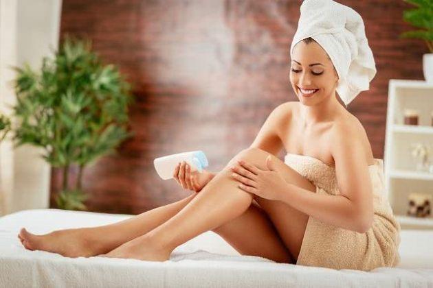 Dicas para manter a pele bela e saudável após os 25 anos