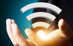 Como descobrir velocidade do Wi-Fi do seu computador
