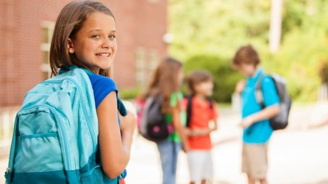 6 coisas para você responder antes da matrícula escolar do filho