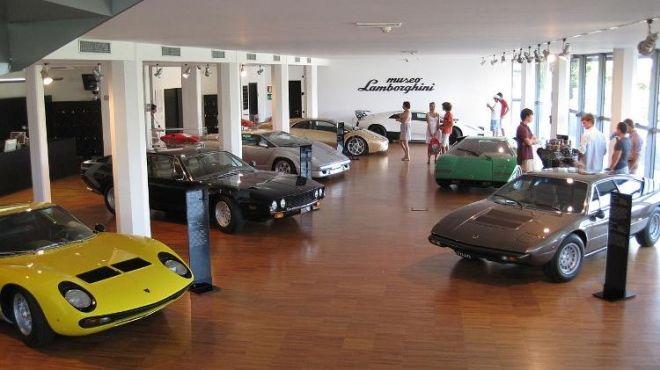 4 museus das marcas de carros que são sonho de consumo ao redor do mundo