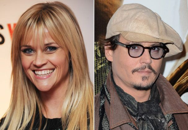 Famosos que têm outros famosos como crush Reese Witherspoon