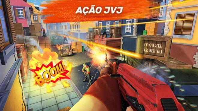 Jogos multiplayer: veja 5 dos melhores títulos para Android e iOS
