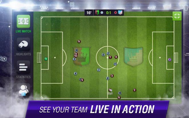 3 jogos de manager (treinador) de futebol para você jogar online