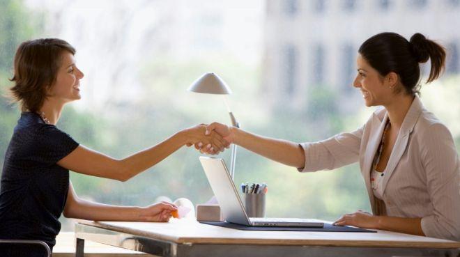 7 palavras que aumentam as chances de sucesso em uma entrevista de emprego