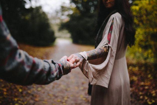 Saiba se você deve continuar com seu relacionamento