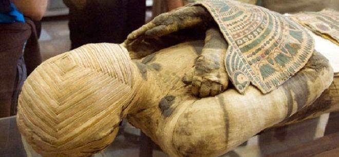 7 curiosidades que você não conhecia a respeito das múmias