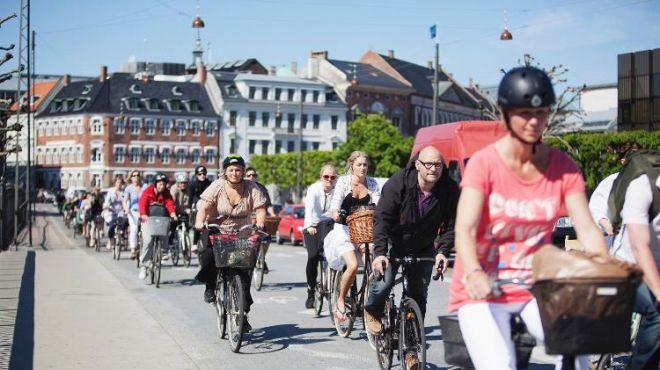 5 destinos para você fazer turismo de bicicleta