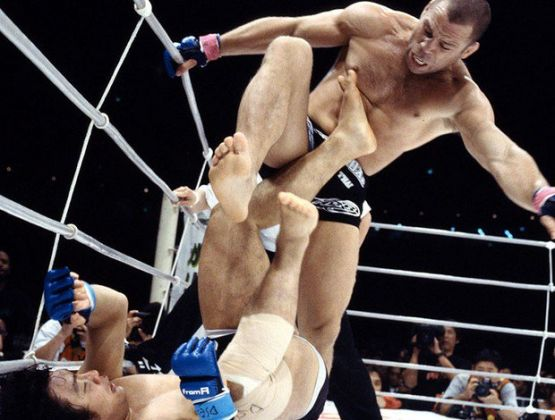 Conheça as artes marciais mais letais do mundo