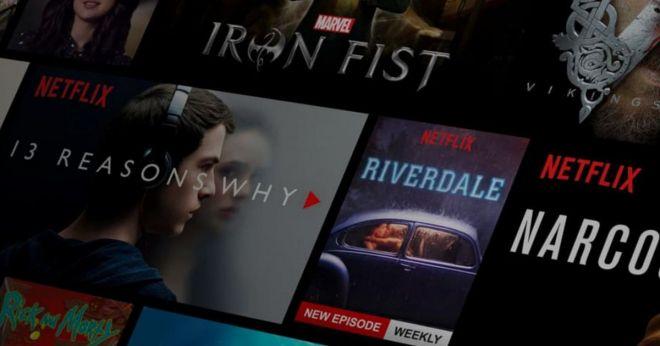 10 curiosidades sobre a Netflix