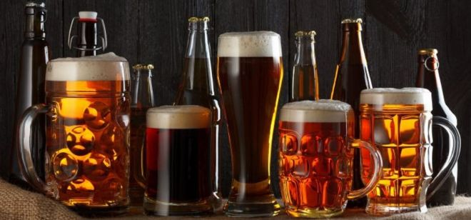 16 curiosidades sobre o mundo das cervejas