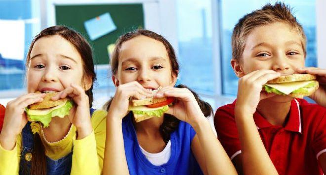 8 dicas de lanches para agradar as crianças nas férias