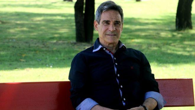 Paulo César Carpegiani: 4 coisas que você não sabia sobre o novo técnico do Flamengo