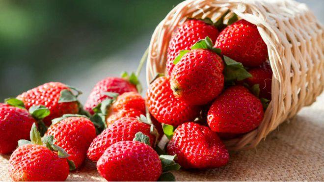 As frutas mais e menos calricas para voc rever a dieta