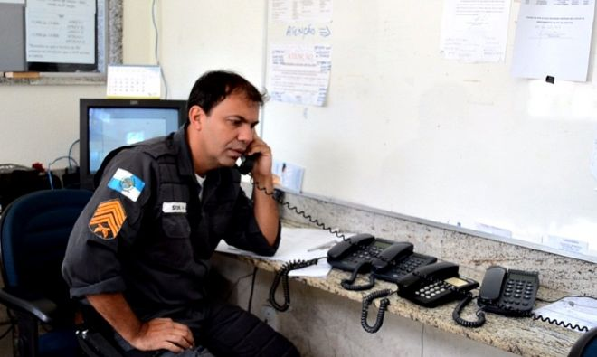 5 casos curiosos de ligação para a polícia